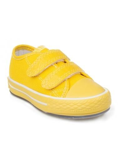 Buckhead Ayakkabı Sarı